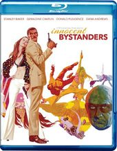 Innocent Bystanders (Blu-ray)