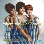 Where the Girls Are, Volume 8