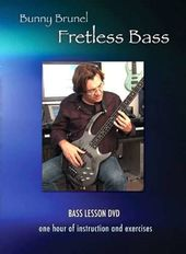 Bunny Brunel: Fretless Bass