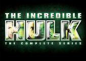 The Incredible Hulk - Complete Series (20-DVD)