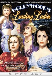 Hollywood's Leading Ladies (Lady of Burlesque /