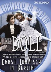 The Doll (Die Puppe) (Color Tinted) (Silent) /