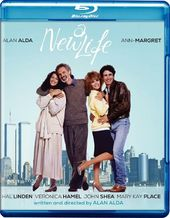 A New Life (Blu-ray)