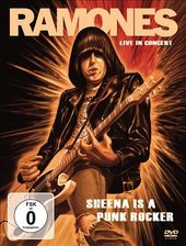 Sheena Is a Punkrocker: Live in Concert