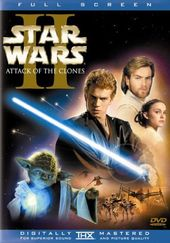 Star Wars Episode II: Attack of the Clones (Full