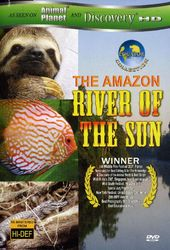 The Amazon: River Of The Sun