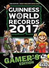 Guinness World Records 2017: Gamer's Edition