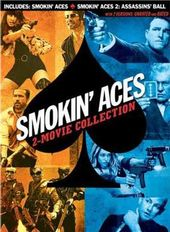 Smokin' Aces Collection (2-DVD)