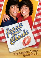 Joanie Loves Chachi - Complete Series (3-DVD)