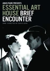 Brief Encounter (Criterion Collection)