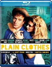 Plain Clothes (Blu-ray)