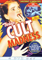 Vintage Cult Madness (Test Tube Babies / She