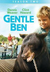 Gentle Ben - Season 2 (4-DVD)
