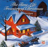 The Time-Life Treasury of Christmas (2-CD)