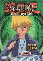 Yu-Gi-Oh: Battle City Duels, Volume 3: The ESP