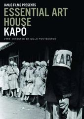 Essential Art House: Kapo (Criterion Collection)