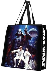 Star Wars - Large Recycled Shopper Tote