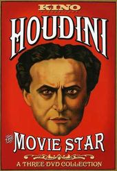 Houdini - The Movie Star (The Master Mystery /