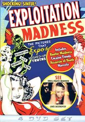 Exploitation Madness (Reefer Madness / Assassin