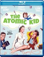 The Atomic Kid (Blu-ray)