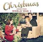 Christmas Songs from World War 2 (3-CD)