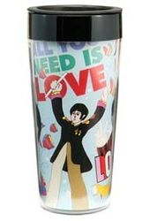 The Beatles - All You Need Is Love: 16 oz.