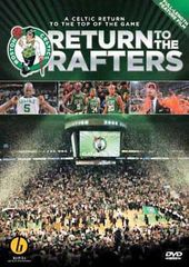 Basketball - Boston Celtics: Return to the Rafters