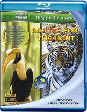 Equators - Battle for the Light (Blu-ray)