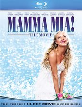 Mamma Mia! (2-Disc Blu-ray)