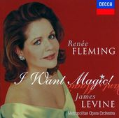 Renee Fleming - I Want Magic! ~ American Opera
