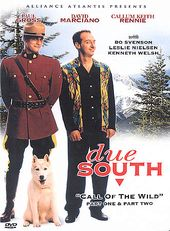 Due South - Call of the Wild, Parts 1 and 2