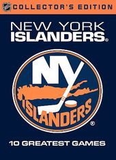 Hockey - NHL: New York Islanders: 10 Greatest