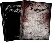 Metalocalypse - Seasons 1 & 2 (4-DVD)