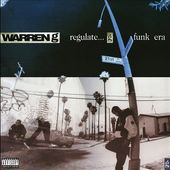Regulate: G Funk Era [20th Anniversary Edition]