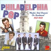 Philadelphia Pop: Rockin' and Croonin' on