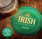 Irish Drinking Songs (2-CD)