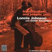Blues, Ballads And Jumpin' Jazz