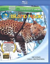 Wild Asia: Island Magic (Blu-ray)