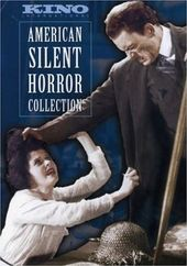 American Silent Horror Collection (The Man Who