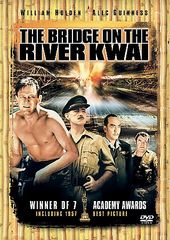 The Bridge on the River Kwai (2-DVD Limited