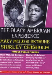 The Black American Experience: Famous Public