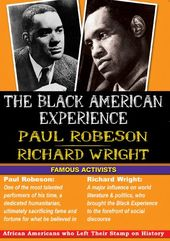 The Black American Experience: Famous Activists -