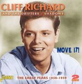 Move It!: The Early Years 1958-1959 (2-CD)