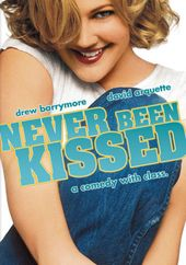 Never Been Kissed (Wedding Faceplate)