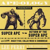 Ape-ology (2-CD/Bonus Tracks)
