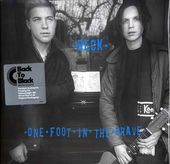 One Foot In The Grave (2-LPs)
