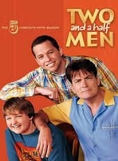 Two and a Half Men - Complete 5th Season (4-DVD)