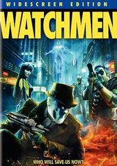Watchmen (Widescreen)