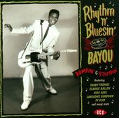 Rhythm 'n' Bluesin' by the Bayou: Rompin' &