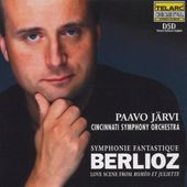 Berlioz: Symphonie Fantastique & Love Scene from